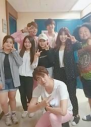 김해 미니 개그콘서트